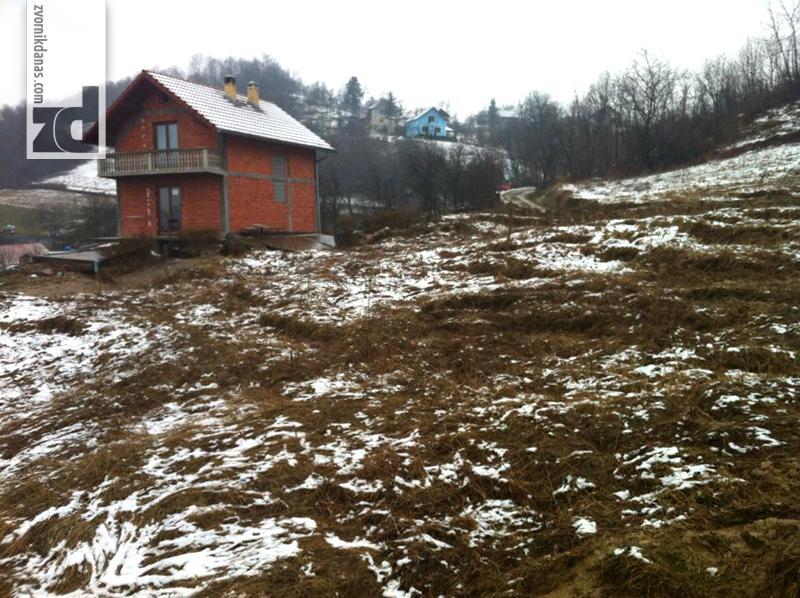 Photo of Klizišta u opštini Zvornik: Ugroženo 100 kuća, pojavilo se još 150 novih