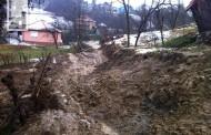 U klizištima u opštini Zvornik oštećeno oko 50 stambenih objekata