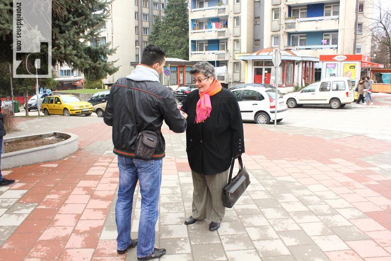 Photo of Kolači za sugrađanke