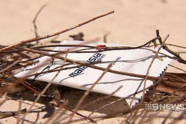 Photo of Maramice pronađene na plaži otkrivaju tajnu nestanka aviona