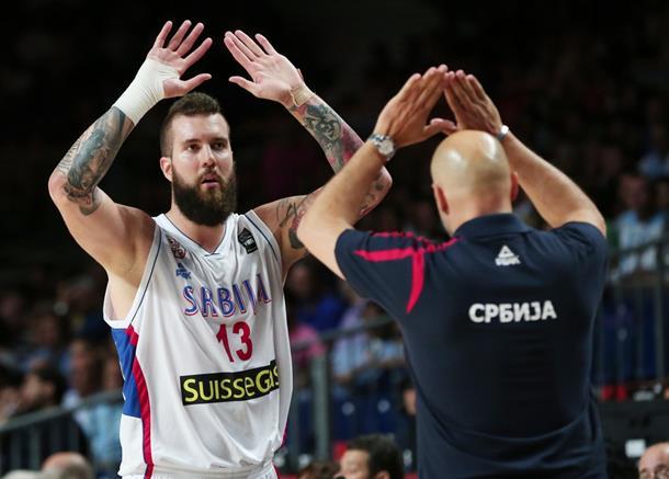 Photo of FIBA: Raduljica postigao najluđi koš godine