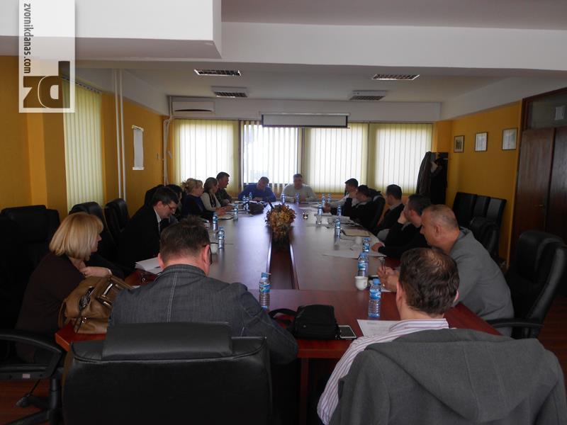 Photo of U Zvorniku obilježen međunarodni dan civilne zaštite