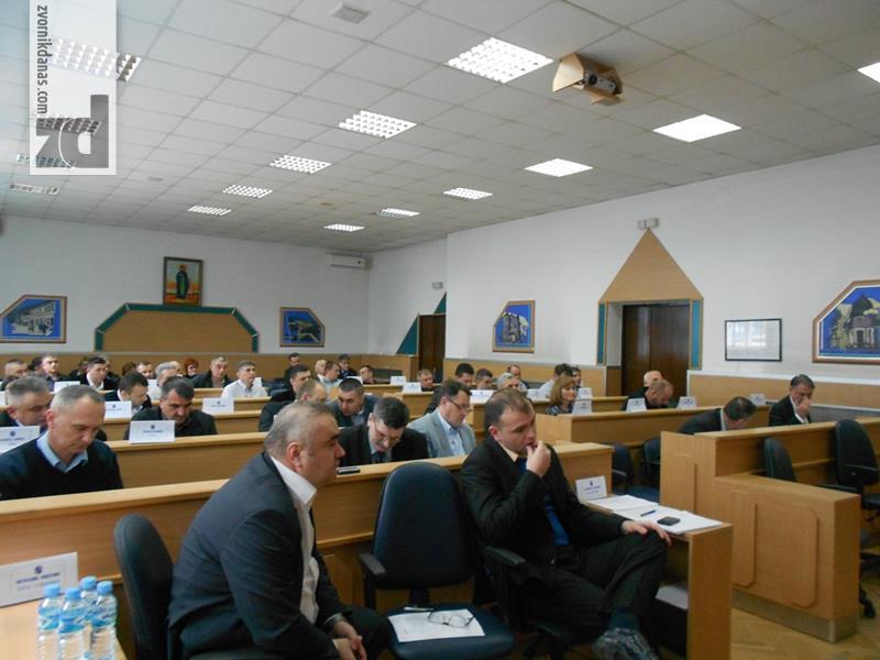 Photo of Sjednica SO Zvornik: Izvještaj o prošlogodišnjim poljoprivrednim podsticajima