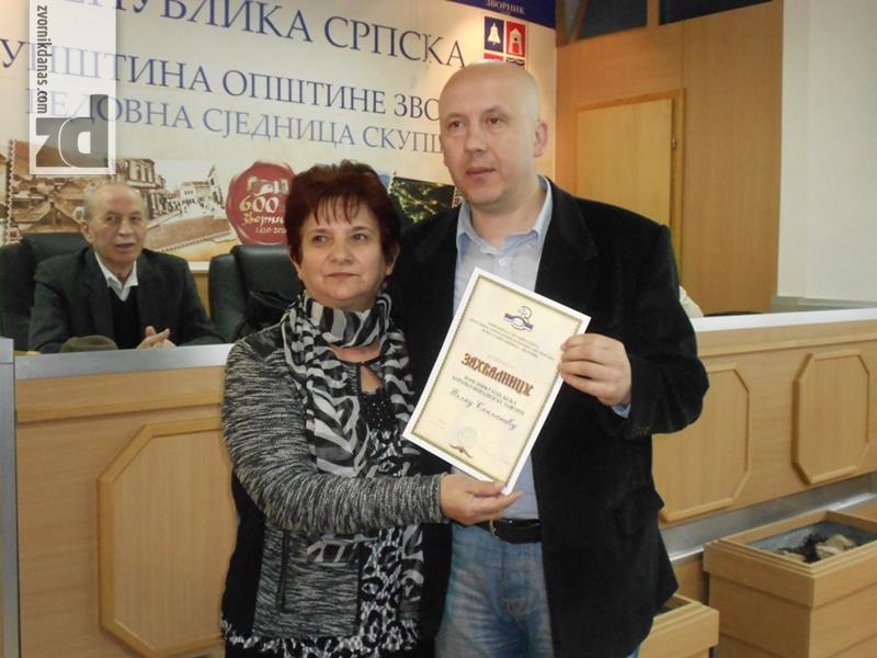 Photo of Staka Petrović ponovo predsjednik Opštnske organizacije