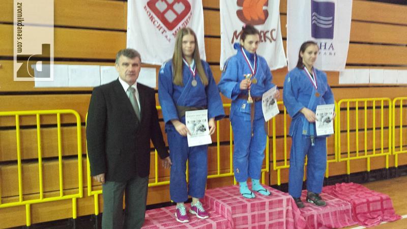 Photo of Sa tri medalje u Milićima na prvenstvo BiH