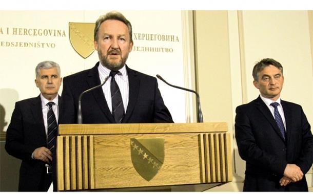 Photo of Svima po pet ministarstava!