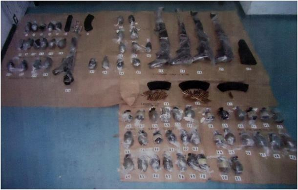 Photo of Skelani: Policija tražila minsko-eksplozivnih sredstava u kući odbornika