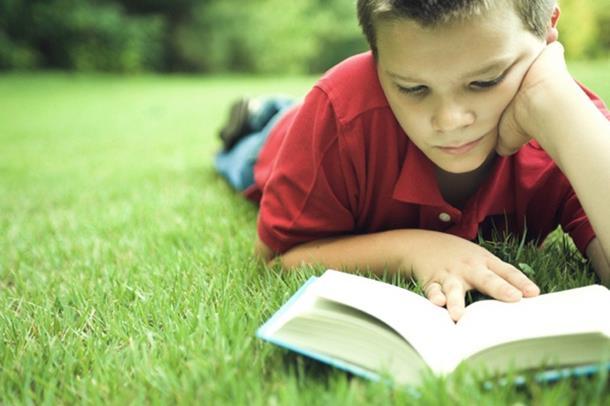 Photo of Knjiga liječi tijelo i dušu