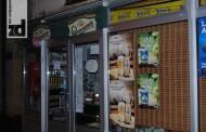 Prijeteći nožem opljačkao prodavnicu u B-blokovima