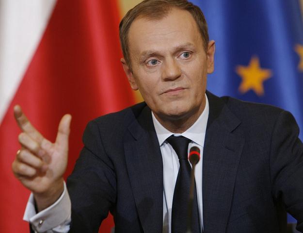 Photo of Tusk: Vrata ne mogu biti otvorena svakome
