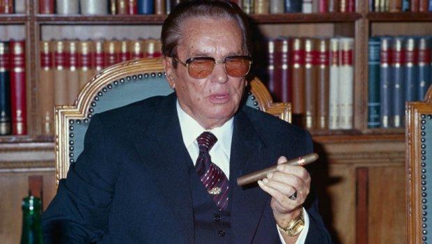 Photo of Tito bolovao od išijasa