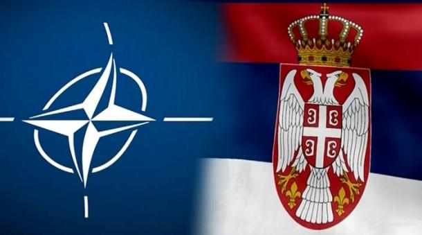 Photo of IPAP-a Srbiju približio najmračnijoj vojnoj organizaciji