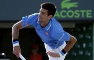 Majami: Novak poslao Ferera kući i ušao u polufinale