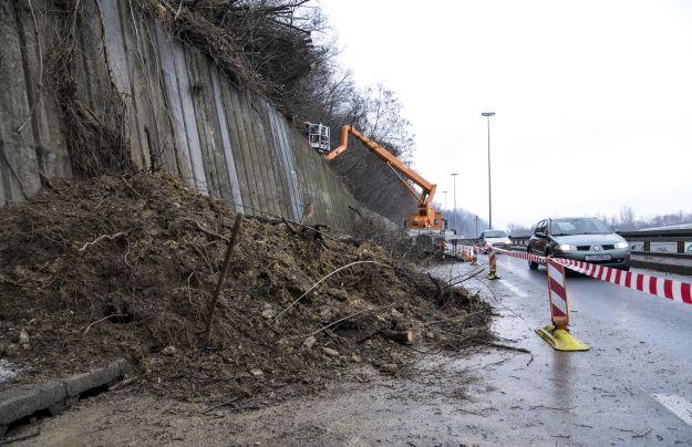Regionalni put Bratunac-Skelani rizičan za saobraćaj