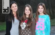 Tri sestre tri vukovca (foto/video)
