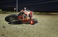 Četrnaestogodišnja djevojčica iz Tršića teže povrijeđena u padu sa motora
