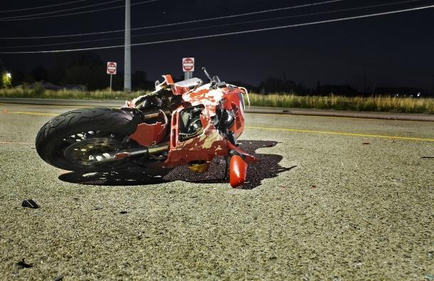 Photo of Poginuo motociklista iz Broda