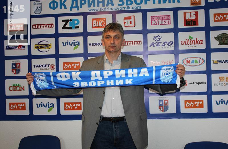 Photo of BAJIĆ PROMOVISAN U DRINI: Očekuje nas izuzetno težak posao!