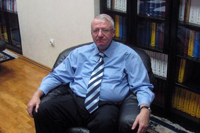 Photo of Pogoršano zdravstveno stanje lidera radikala