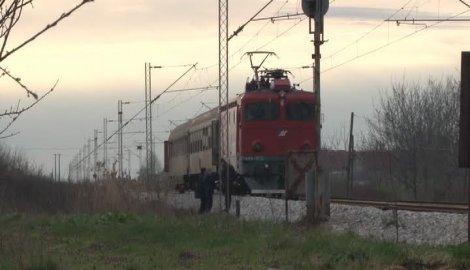Photo of Voz udario čovjeka kod Sremske Mitrovice