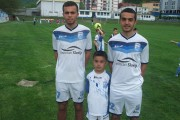 BISERI ZVORNIČKOG FUDBALA: Tri brata igraju za Drinu