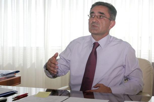 Kasipović: Vlada opredijeljena za borbu protiv korupcije
