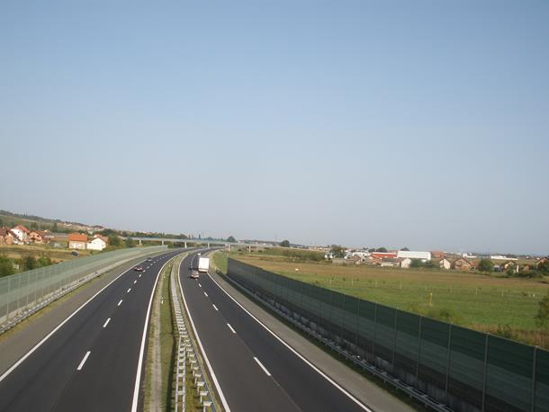 Photo of Predloženo proširenje za dva transportna pravca