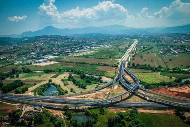 Photo of Autoputem od Banjaluke do Sarajeva
