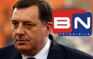 Neosnovana tužba BN-a i Trišića protiv Dodika