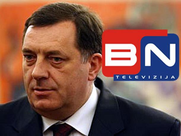 Photo of Neosnovana tužba BN-a i Trišića protiv Dodika