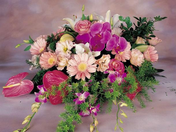 Najbolji cvijetni aranžmani kojima ćete oduševiti drage osobe