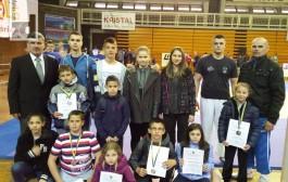 Devet medalja za zvorničke džudiste na Državnom prvenstvu