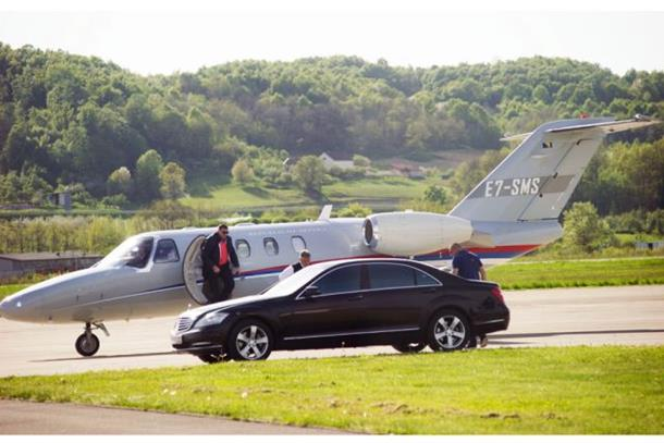 Photo of Dodik se vratio u Banjaluku