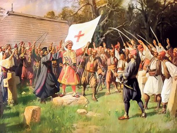 Dva vijeka Takovskog ustanka i Dan Vojske Srbije