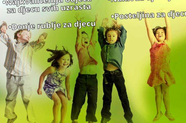 Photo of EXIT kids katalog za kolekciju proljeće/ljeto 2015
