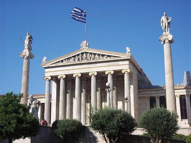 Grčka spremna da proglasi bankrot