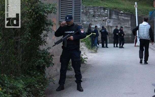 Teroristički napad u Zvorniku: Saslušan Demirović, izuzeti predmeti