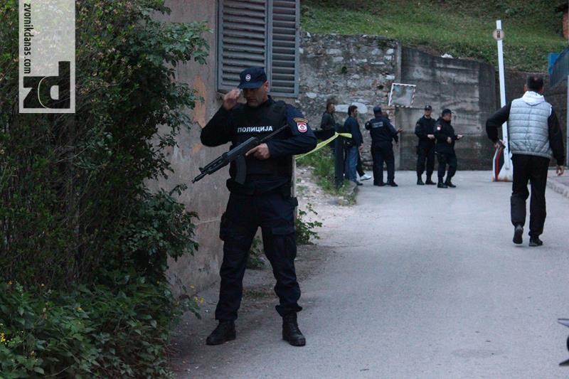 Photo of Teroristički napad na policijsku stanicu u Zvorniku