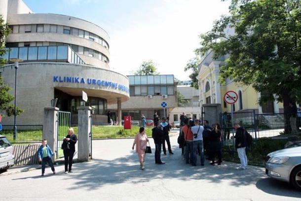 Epidemija zaraznog trovanja hranom u Kantonu Sarajevo!