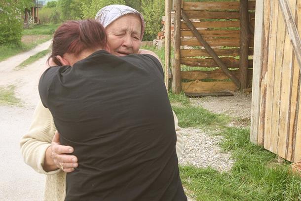 Photo of Ibrićeva majka: Dabogda se vehabijama desilo gore nego meni!