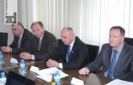 Đokić u Alumini: Puna podrška Vlade Srpske