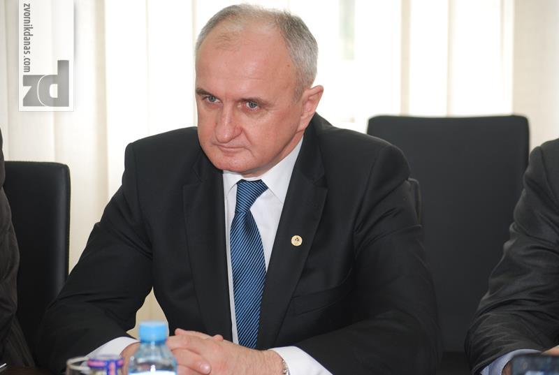 Photo of Đokić: Srbija i Srpska zajednički će graditi jednu hidroelektranu