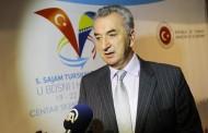 Šarović: Spreman sam razgovarati sa Dodikom o popisu