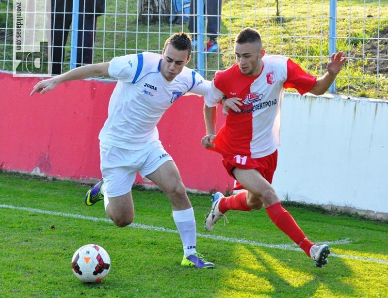 Photo of MLADOST NOSI VLASENICU: U značajnoj utakmici, Vlasenica savladala Mladost iz Gacka u gostima