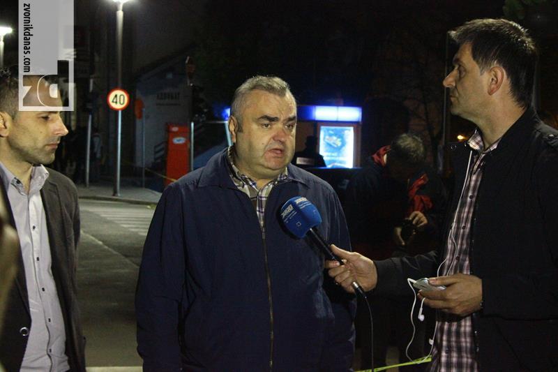 Zvornik: Bošnjaci treba da osude taj čin, jer samo pukim slučajem nije poginuo ni jedan Bošnjak
