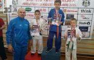 """Na Republičkom džudo takmičenju 13 medalja za džudiste """"Srpskog sokola"""""""