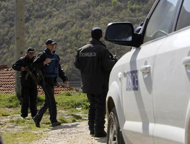 Glas: Mudžahedini iz BiH među teroristima na karauli u Makedoniji
