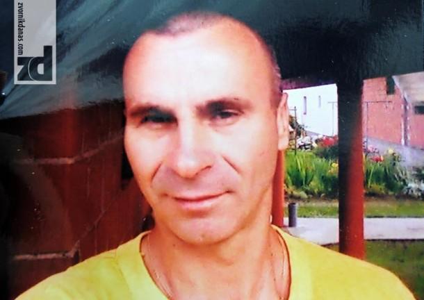 Nastradali policajac Dragan Đurić