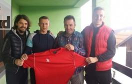 Zemljaci pomažu FK Lokanj