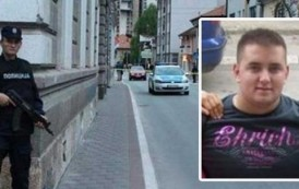 Nerdin Ibrić završio vehabijsku obuku u kampu kod Zvornika
